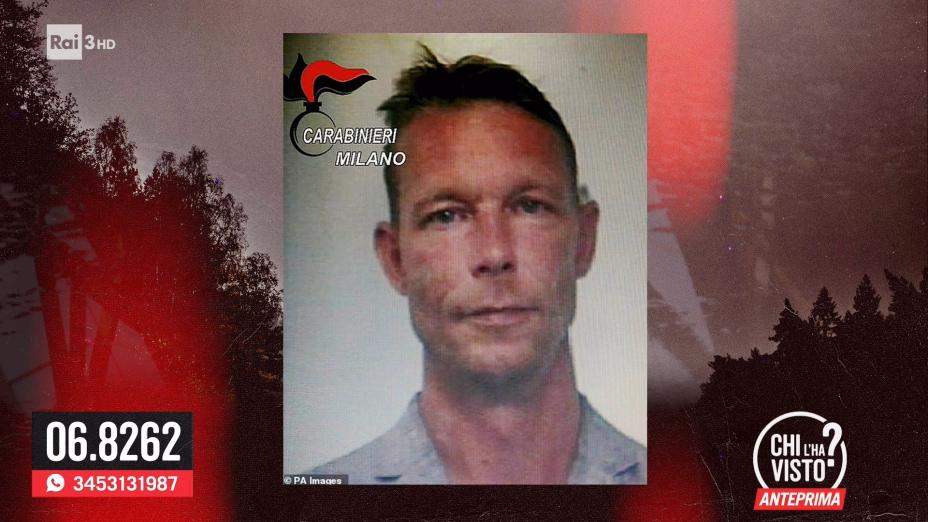 Maddie McCann: Christian Brueckner e gli altri bambini scomparsi. Cosa ha fatto a Milano? - chi l ha visto 24/06/2020