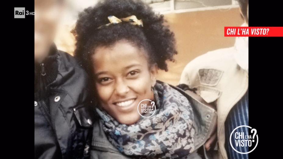 La scomparsa di Hirut: appello della madre ritrovata - chi l ha visto 01/07/2020