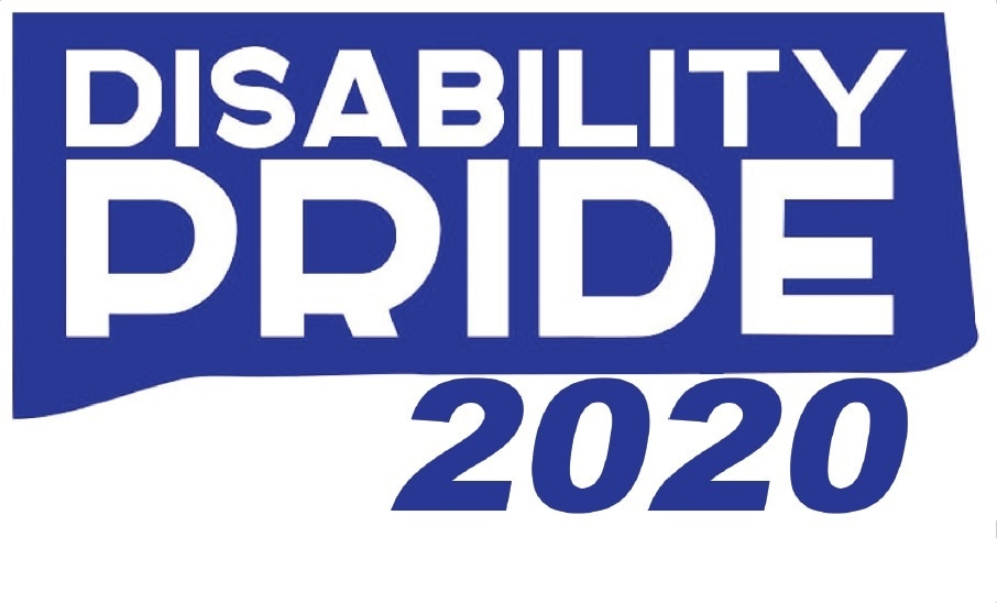 Vai a Disability Pride 2020