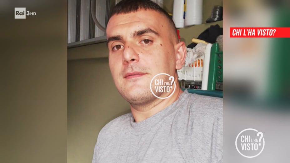 La scomparsa di Michael Racano - Chi l'ha visto? 07-10-2020