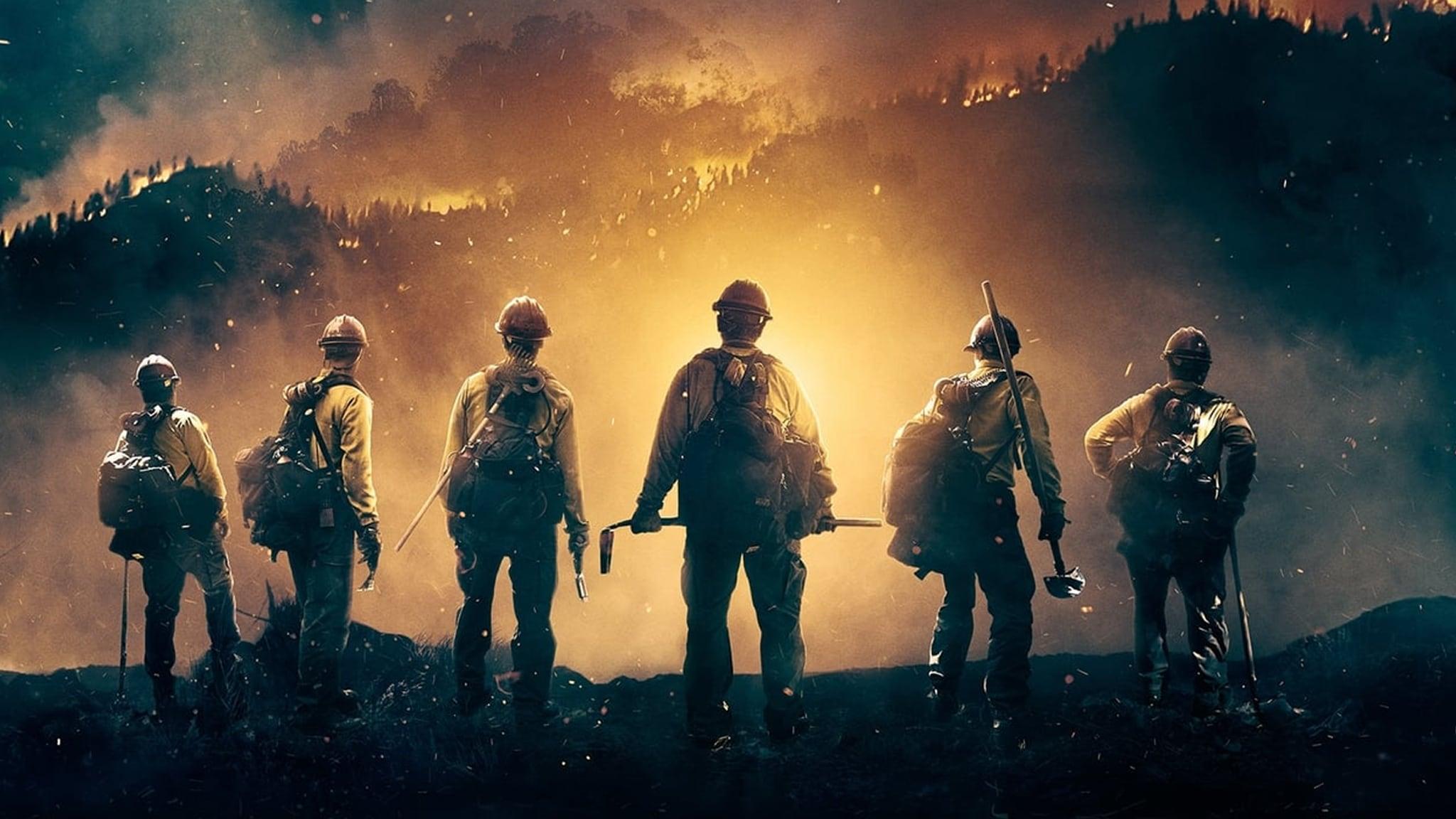 Rai 2 Fire Squad - Incubo di fuoco