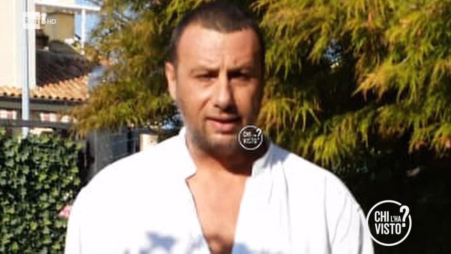 La scomparsa di Marco D'Ambrosio - Chi l'ha visto? - 11-11-2020