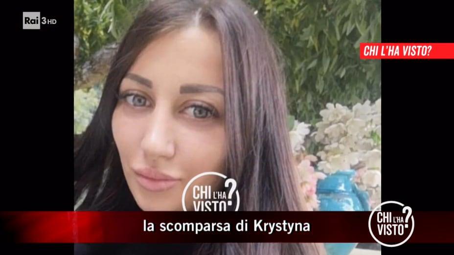 La scomparsa di Khrystyna Novak - Chi l'ha visto? - 18-11-2020