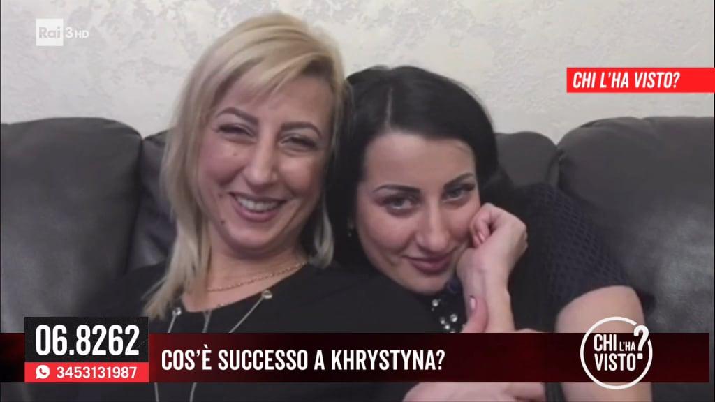 I misteri della scomparsa di Krystyna Novak - Chi l'ha visto? - 25-11-2020