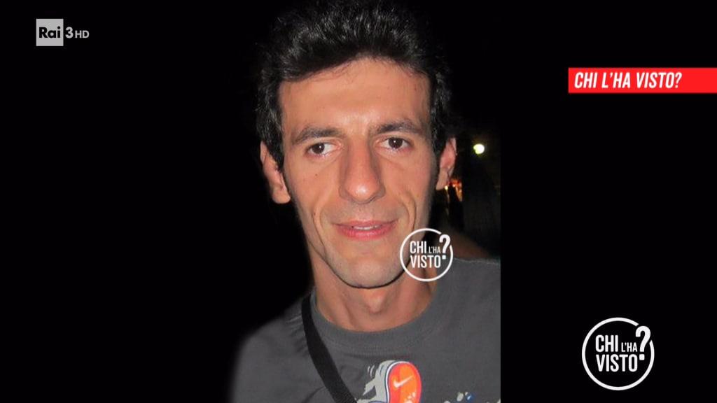 La scomparsa di Davide Gentile: Qualcuno lo seguiva? - Chi l'ha visto? - 25-11-2020