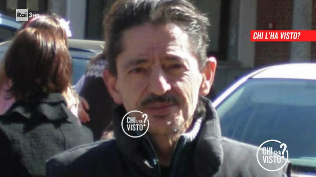 La scomparsa di Santino Dellea - Chi l'ha visto? - 09-12-2020