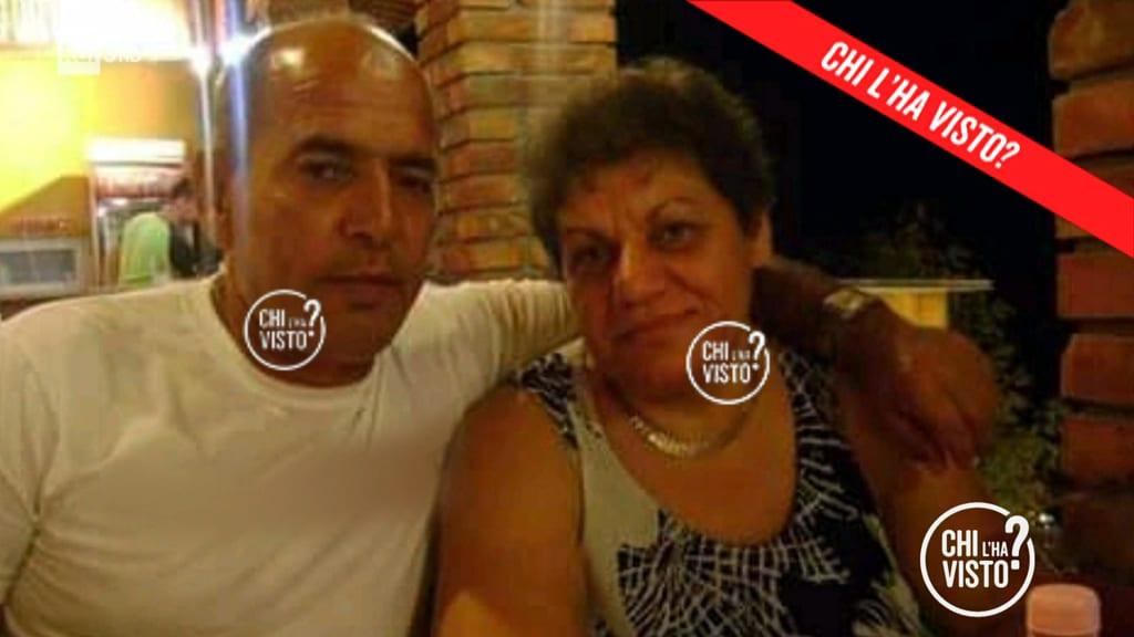 Corpi nelle valigie: sono i coniugi Pasho, scomparsi nel 2015 - Chi l'ha visto? - 16-12-2020