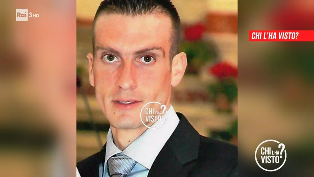 La scomparsa Di Salvatore Chiofalo - Chi l'ha visto? - 20-01-2021