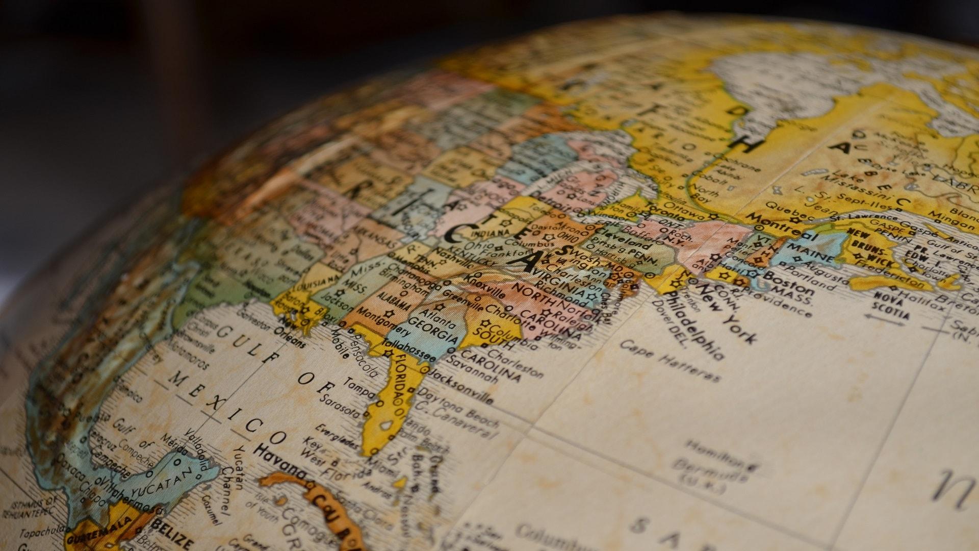 Rai Scuola La nascita dei continenti Africa Replica