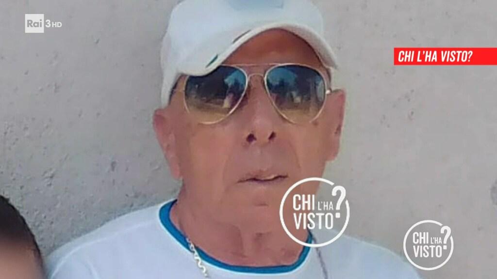 La scomparsa di Mario De Angelis - Chi l'ha visto? - 17-02-2021