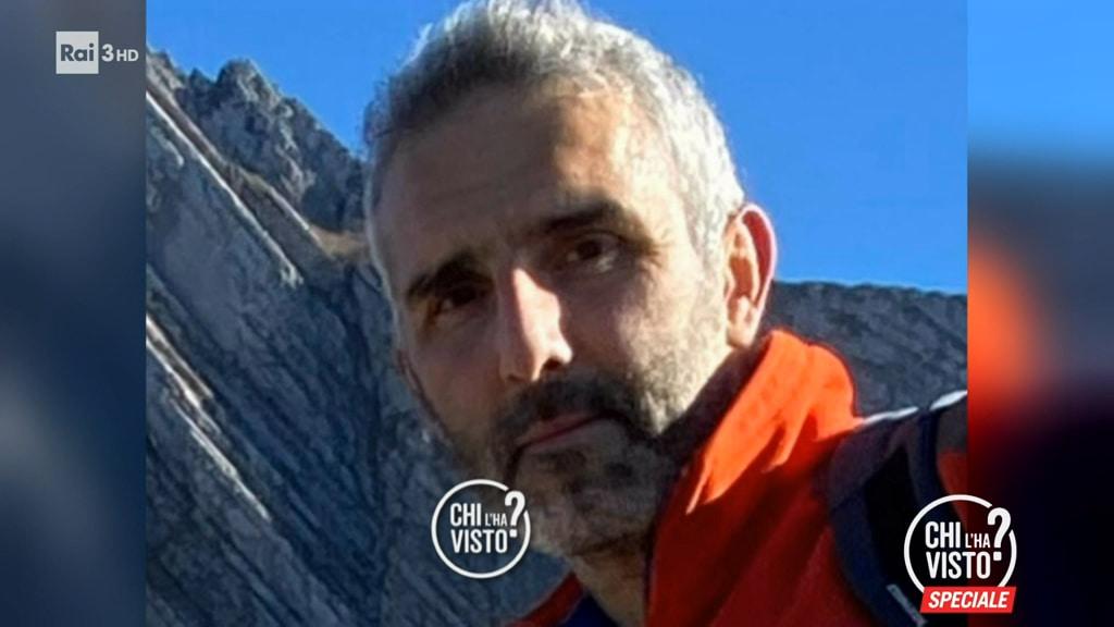 La scomparsa di David Concina - Chi l'ha visto? - 03-03-2021