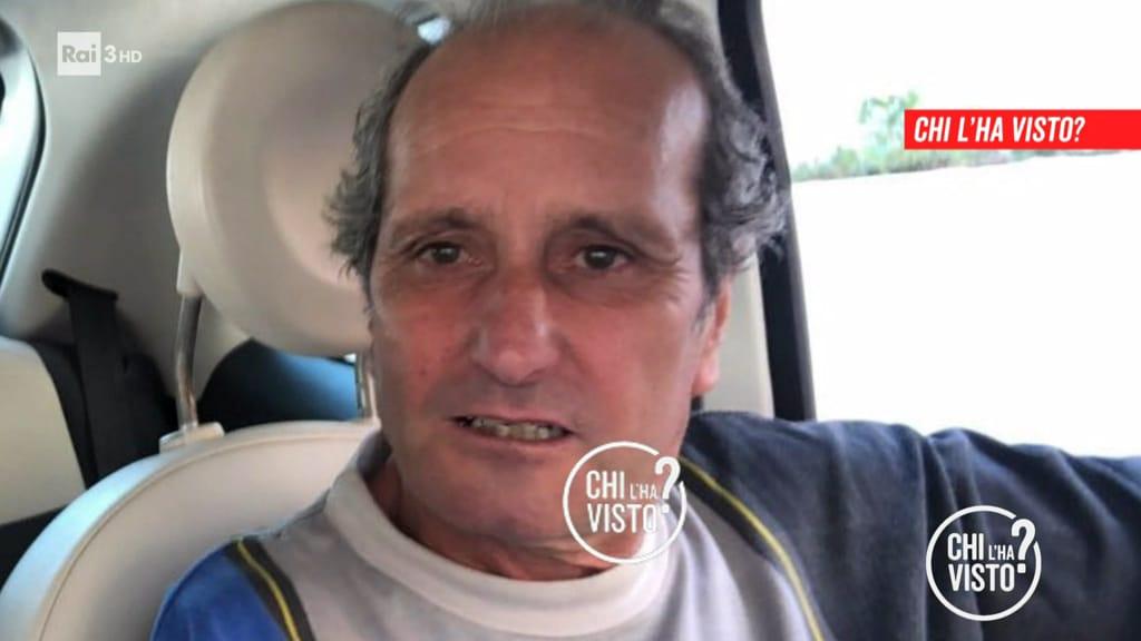 La scomparsa di Domenico Manzo: qualcuno sa la verità? - Chi l'ha visto? - 17-03-2021