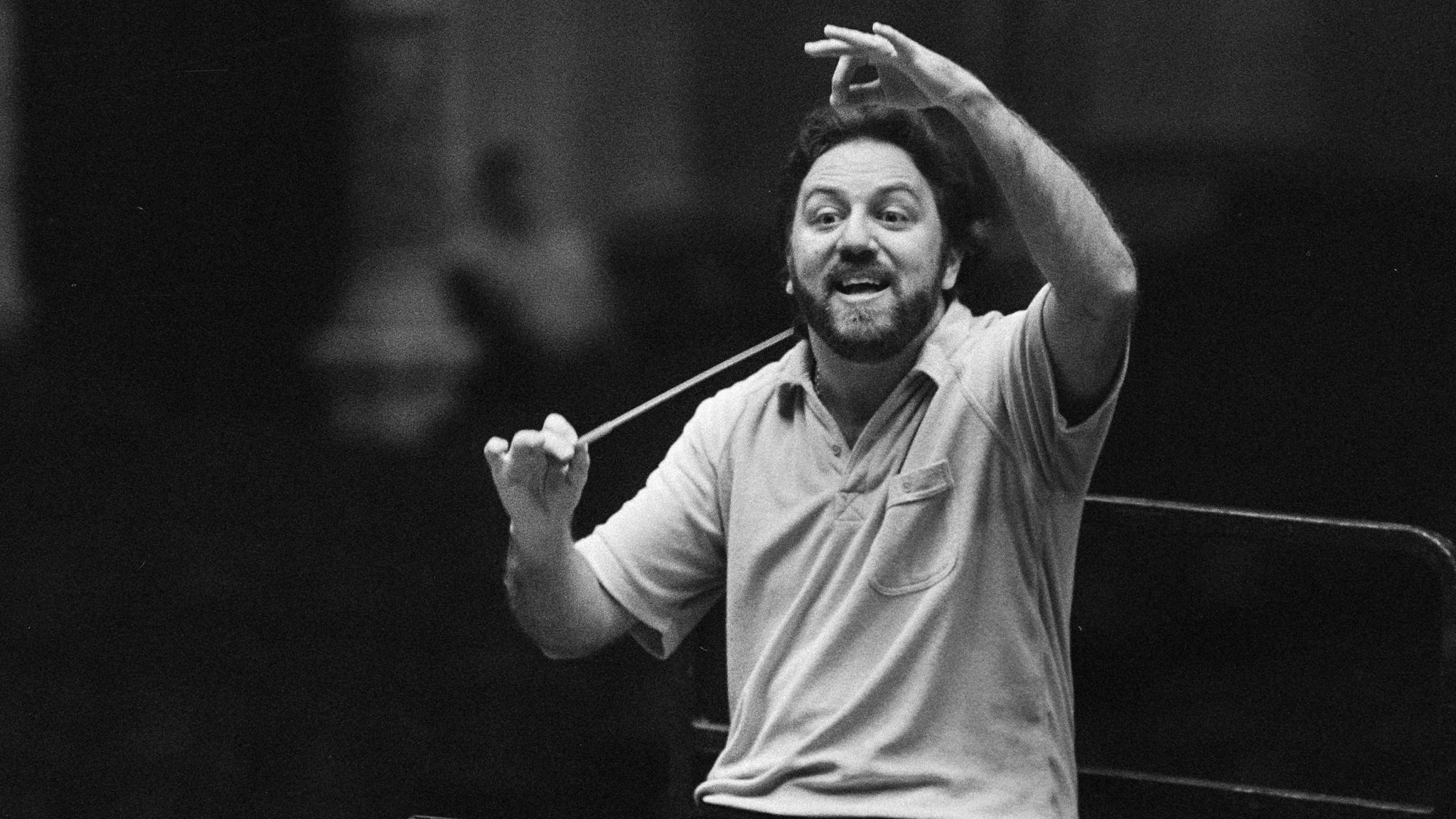 Rai 5 Omaggio a Stravinskij - Filarmonica della Scala