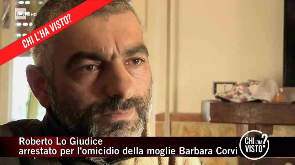 Barbara Corvi: Il marito arrestato per omicidio volontario - Chi l'ha visto? - 31-03-2021