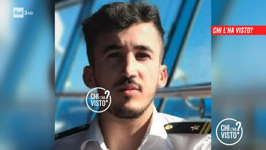 Sparito dalla nave: Alessio Gaspari è stato ucciso? - Chi l'ha visto? - 05/05/2021