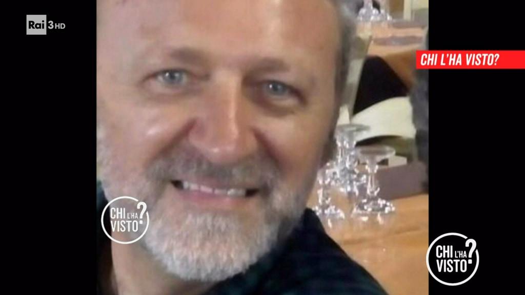 Massimo Torregrossa: Perché nessuno avvertì la famiglia della scomparsa dell'ex sacerdote? - Chi l'ha visto? - 26/05/2021