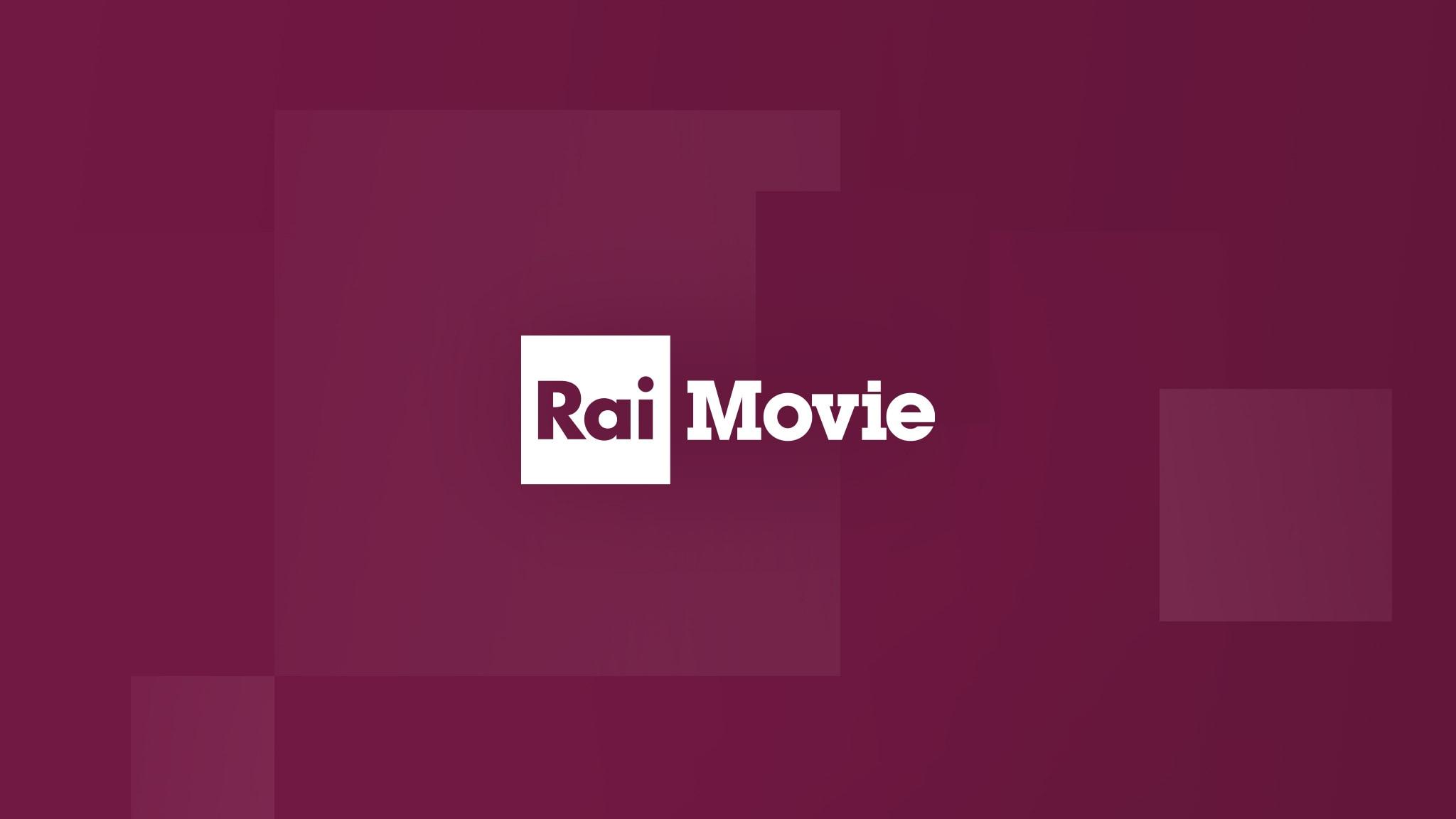Rai Movie Il gigante