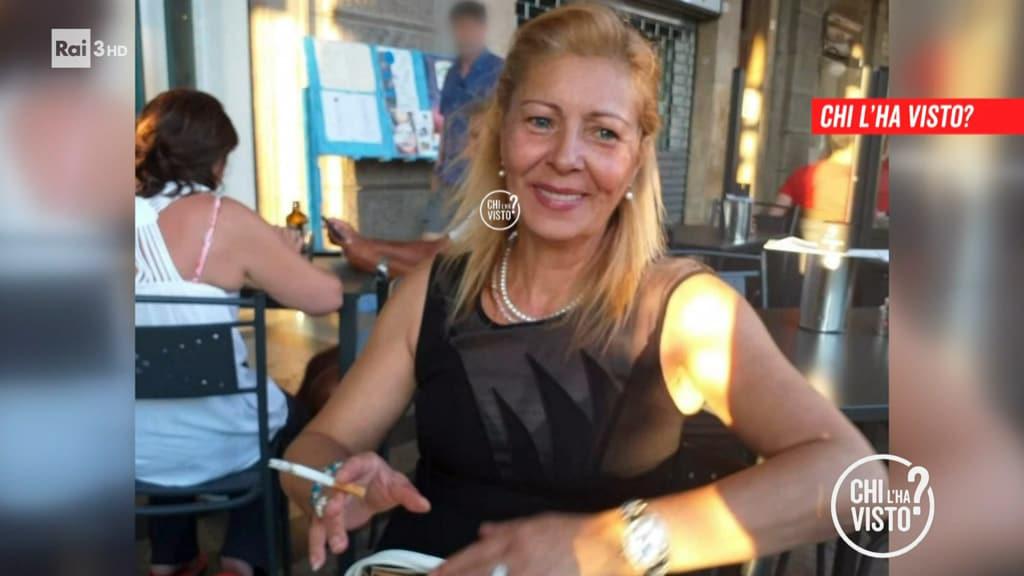 La scomparsa di Marina Castangia - Chi l'ha visto? - 02/06/2021
