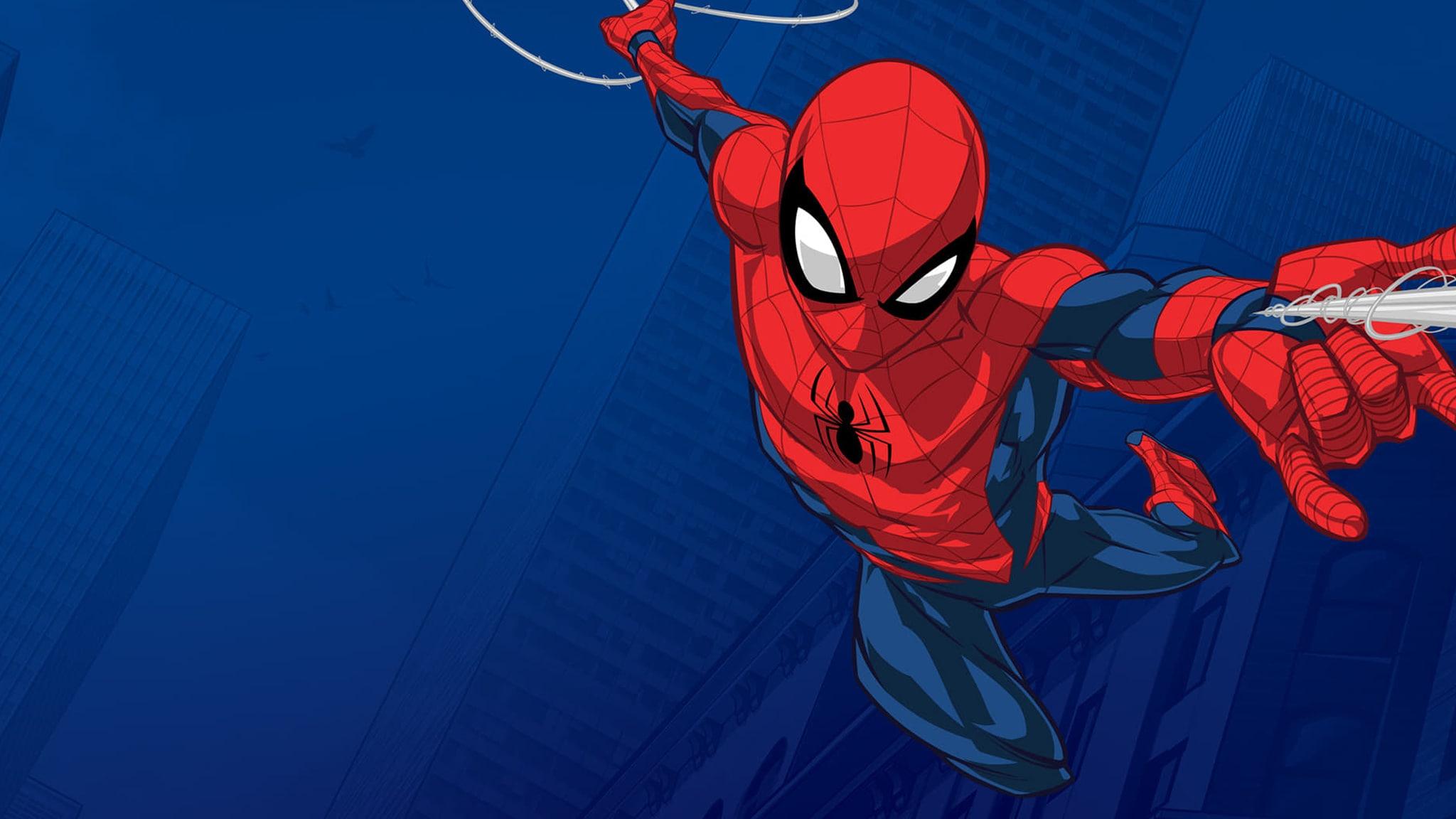 Rai Gulp Spider-man - Ep. 32