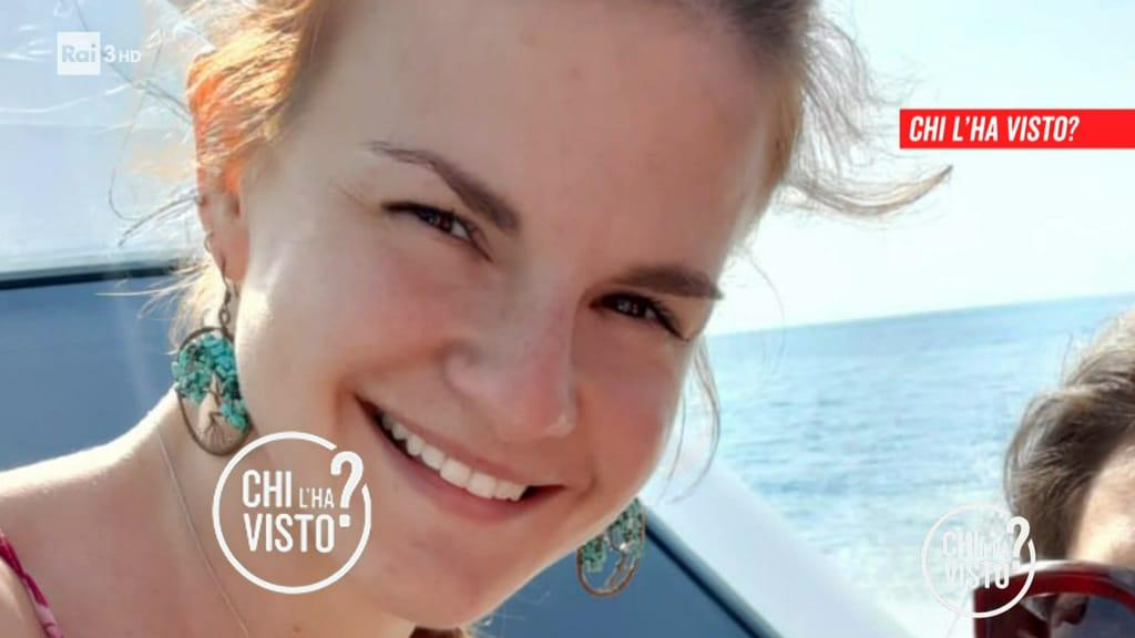 """La scomparsa di Sara Pedri: """"Era terrorizzata"""". - Chi l'ha visto? - 07/07/2021"""