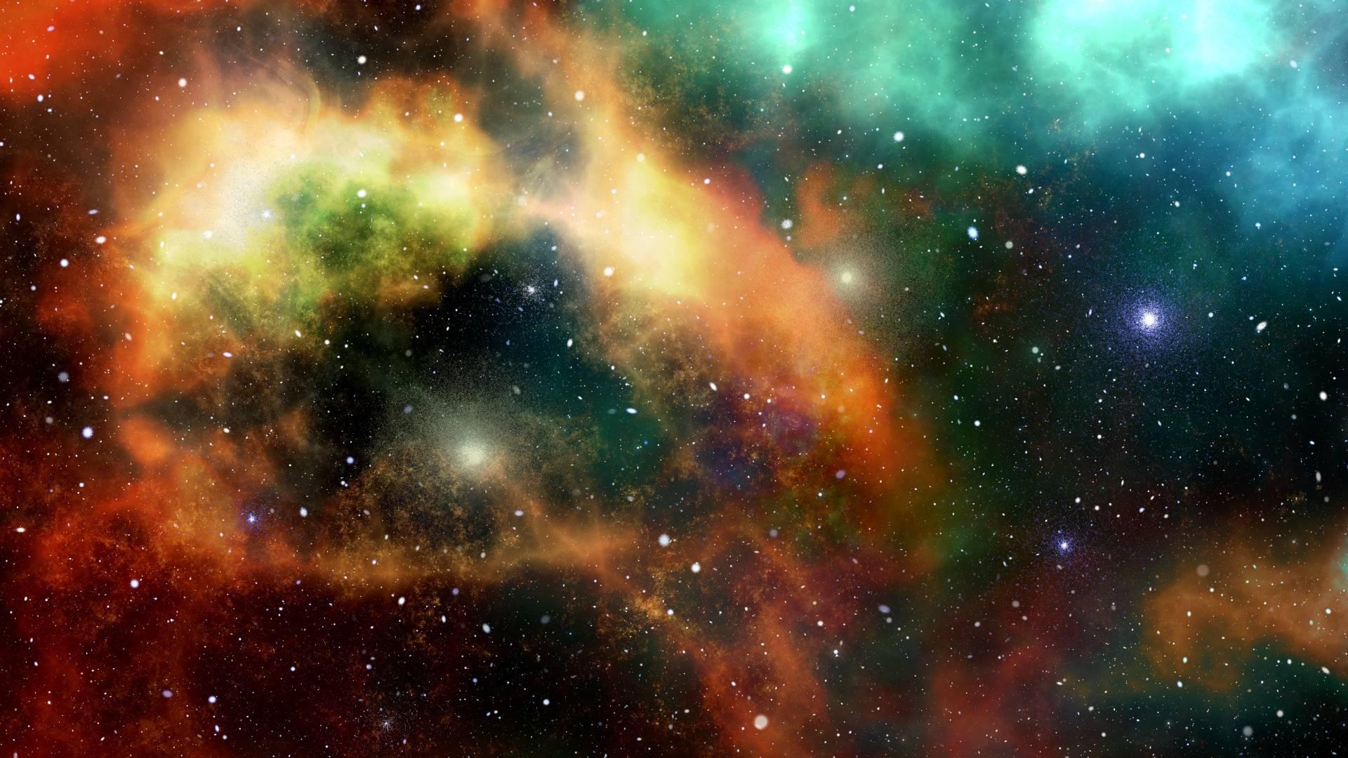 Rai Scuola L'Universo e il suo divenire
