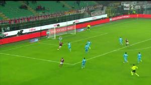 Milan - Napoli 2-0   Highlights