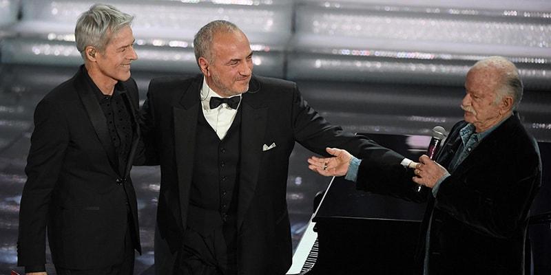 Sanremo 2018: chi è Danilo Rea?