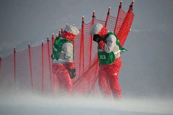 Pyeongchang, giorno 11: sulle Olimpiadi si abbatte il ciclone doping