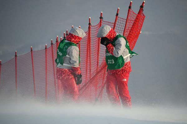 PyeongChang, un russo positivo. E' Krushelnytsky, bronzo del curling