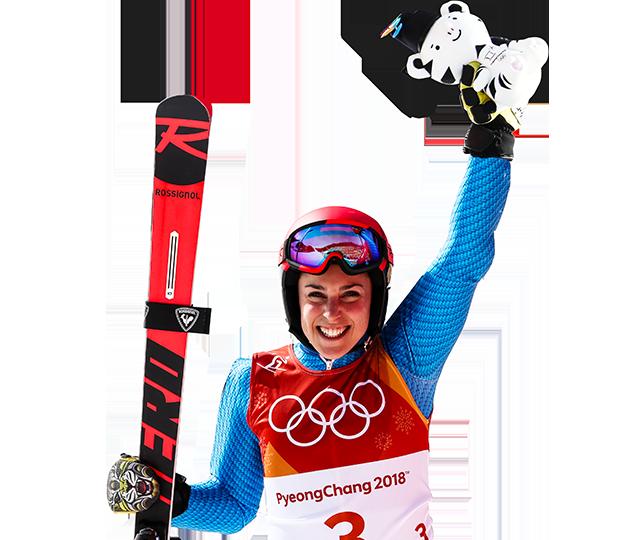 Sci, Olimpiadi: Marta Bassino arriva quinta nel gigante femminile