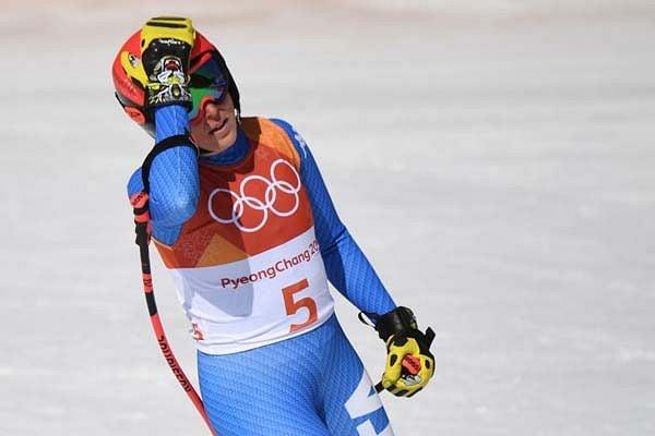Olimpiadi, la combinata alla svizzera Gisin. Brignone ottava, Vonn fuori nello slalom