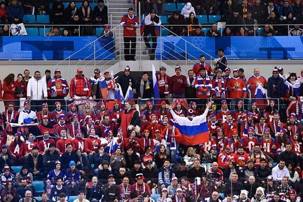 Il verdetto del Cio: niente bandiera per la Russia