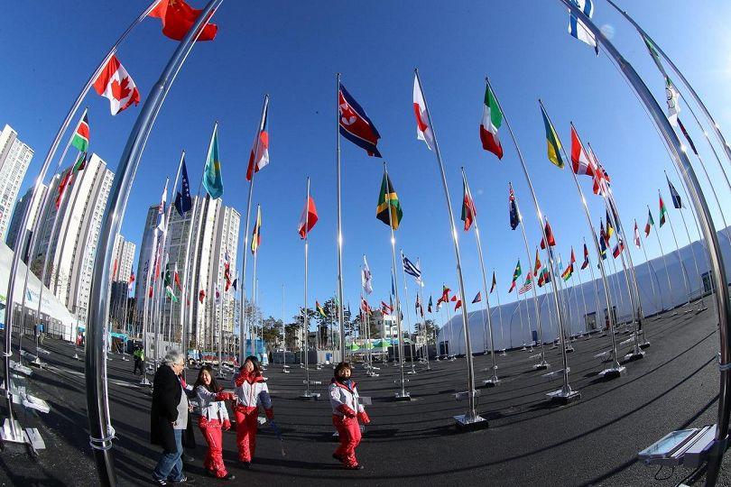 Olimpiadi invernali 2018: programmazione Rai 10 febbraio 2018