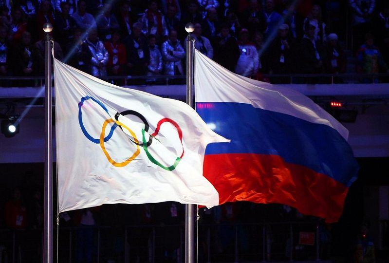 Olimpiadi, il Villaggio accoglie la delegazione italiana