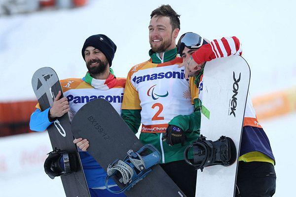 Paralimpiadi, bronzo per Bertagnolli, vittoria per l'hockey