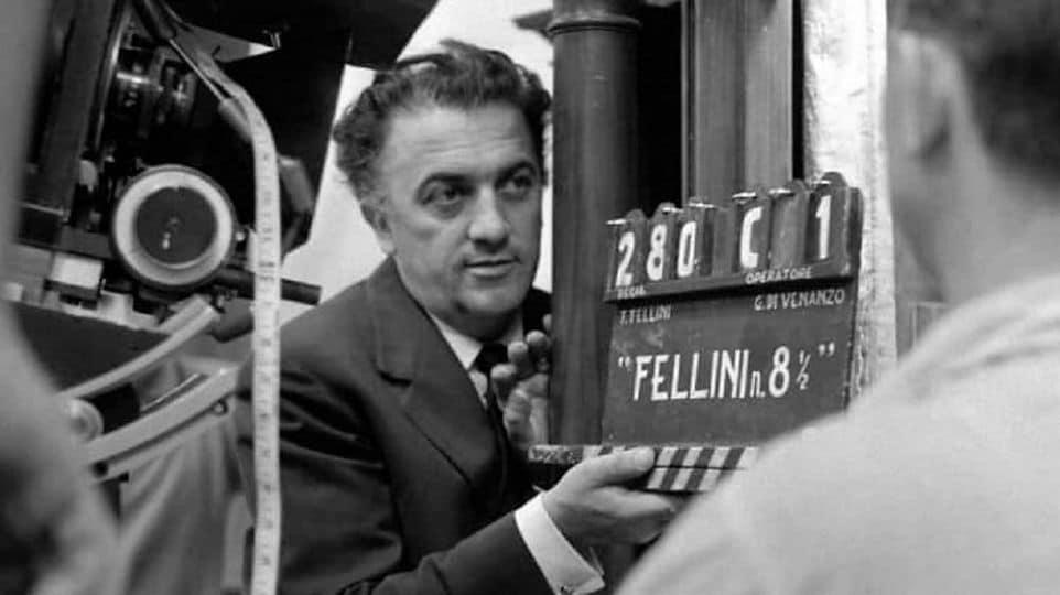 Federico Fellini, realista visionario - Sito RaiMovie - Rai