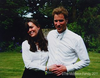 Anniversario Matrimonio Kate E William.Kate E William Festeggiano Il Terzo Anniversario Di Matrimonio