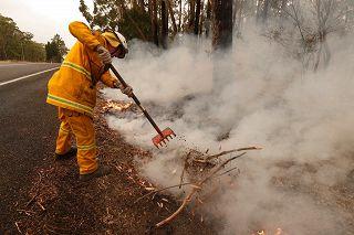 Australia: 24 morti negli incendi, condizioni meteo implacabili, si teme una catastrofe - Rai News