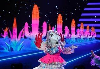 Rai, grande successo per Il Cantante Mascherato. Svelata l'dentità dell'Unicorno: è... - Rai News