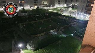 Spagna, parco giochi sprofonda su un parcheggio sotterraneo - Rai News