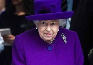Regno Unito Il Discorso Della Regina Elisabetta Autodisciplina Determinazione E Comprensione Photogallery Rai News
