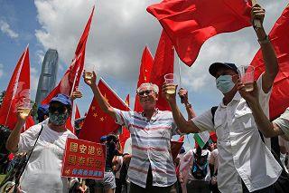 "Cina vara legge sulla sicurezza a Hong Kong: ""È Stato di polizia ..."