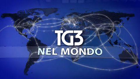 Immagine di Tg3 nel Mondo