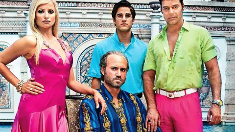 Immagine di American Crime Story: L'Assassinio di Gianni Versace