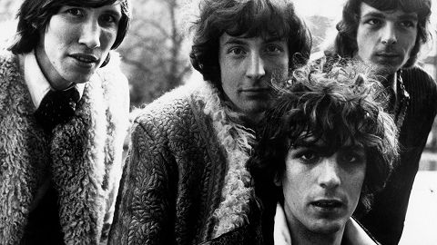 Immagine di Pink Floyd - Behind The Wall