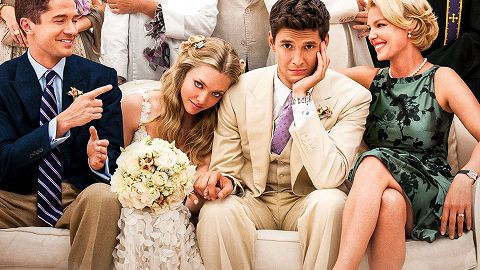 Immagine di Big Wedding