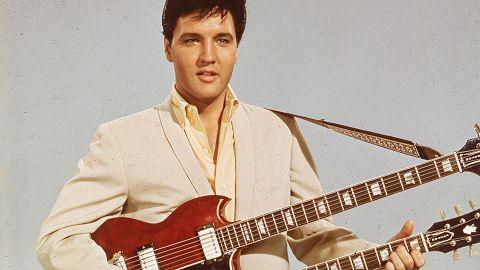 Immagine di The Seven Ages of Elvis