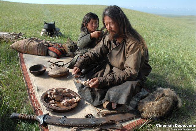 Risultati immagini per Mongol film