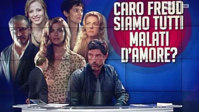 Video rai tv porta a porta 2013 2014 l 39 amore in tutte - Porta a porta ospiti stasera ...