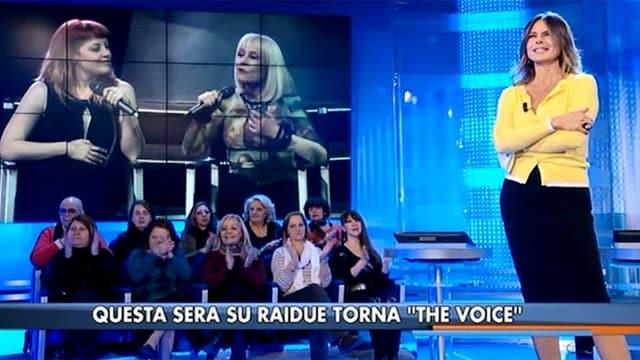 Video Rai TV - La Vita in Diretta 2013-2014 - La vita in